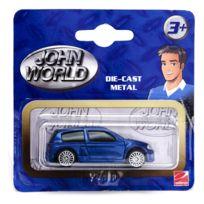 John World - Voiture en métal à l'unité