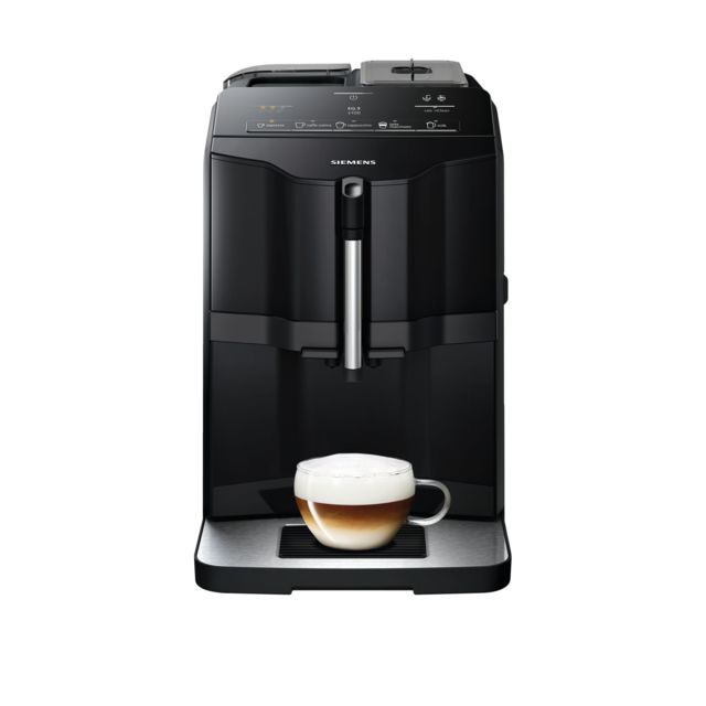 SIEMENS robot café 15 bars noir - ti30a209rw