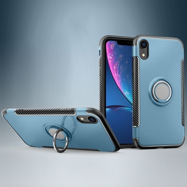 coque iphone xr 360 magnetique