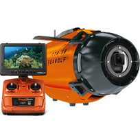 TT ROBOTIX - Seawolf Ocean Master