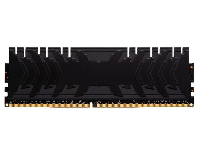 HYPERX Mémoire PC Predator 8 Go 2400MHz DDR4 CL12 DIMM XMP Mémoire PC HyperX Predator 8 Go 2400MHz DDR4 CL12 DIMM XMP