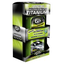 Gs 27 - Classics lustreur Titanium + 500ML Coffret Gs27 Cl160240