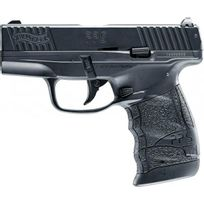 WALTHER - Pistolet pps M2 Noir