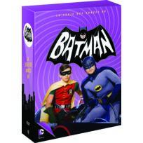 WARNER BROS - Coffret Batman la série animées des années 60