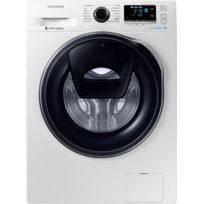 Samsung - Lave-linge connecté Add Wash WW90K6414QW