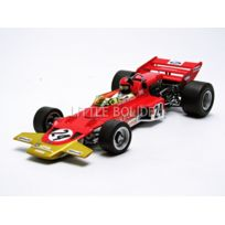 Quartzo - Lotus 72C - Winner Us Gp 1970 - 1/18 - 18270