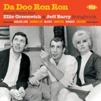 Ace Records - Da Doo Ron Ron - Cd