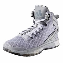 Adidas - Performance-Chaussure Basketball D Rose 6 Boost Gris S85532