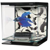 Marina - Betta Ying Yang starter kit aquarium 2 L