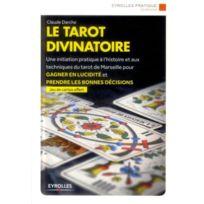 Eyrolles - Le tarot divinatoire