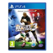 Bigben - Ps4 Rugby Challenge 3 Jonah Lomu Edition