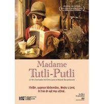 Les Films du Paradoxe - Madame Tutli-Putli