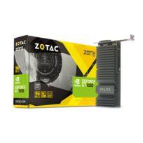 ZOTAC - Carte graphique Gamer - PCI Express 3.0 - 2Go GDDR5