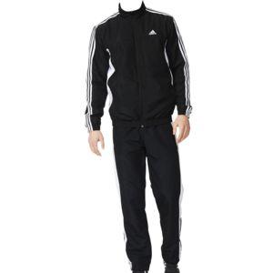 Adidas - Survêtement Basic Noir - 180