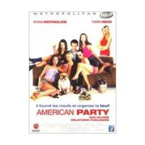 Seven7 - American Party