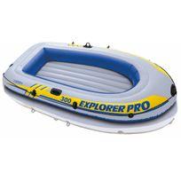 Intex - Bateau gonflable Explorer Pro 300 3 places
