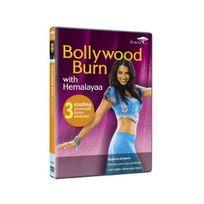Acacia - Bollywood Burn - With Hemalayaa Import anglais