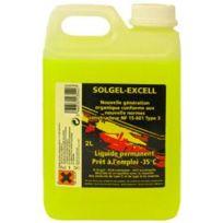 Adnauto - Liquide refroidissement universel -35 degres - 2L - Solgel