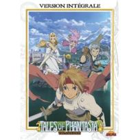 Anima - Tales of Phantasia - The tion