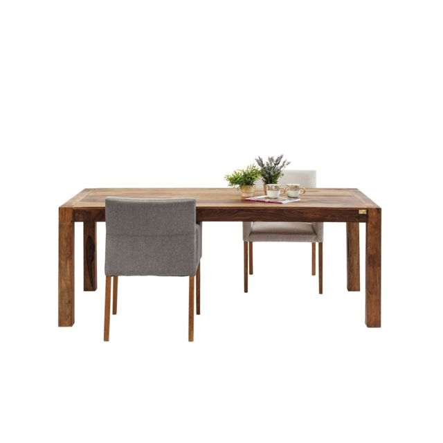Karedesign Table Authentico 160x80cm Kare Design