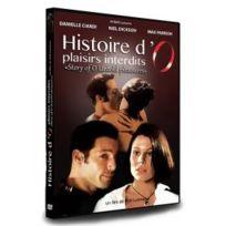 Artedis Films - Histoire d'O - Plaisirs interdits