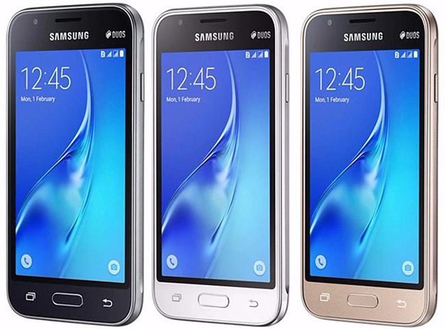 Samsung J1 Mini Prime 4G