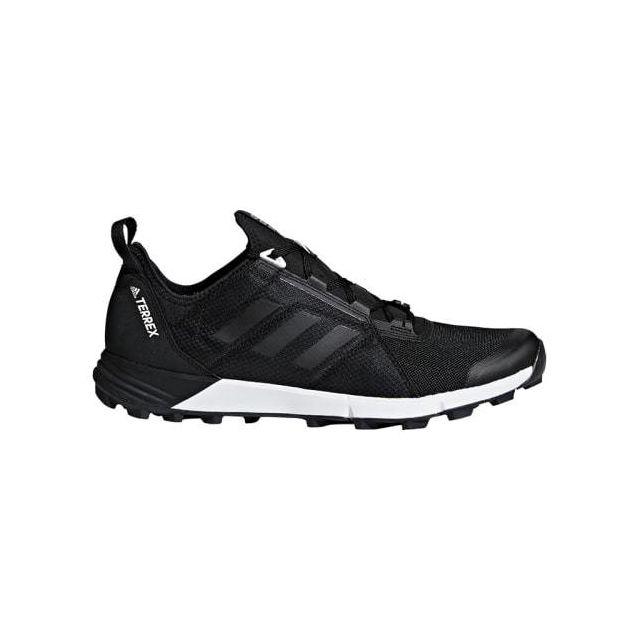 Chaussures Terrex Agravic Speed noir gris foncé
