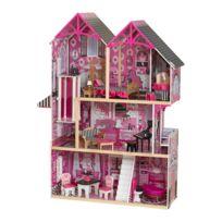KIDKRAFT - Maison de Poupée Bella - 65944