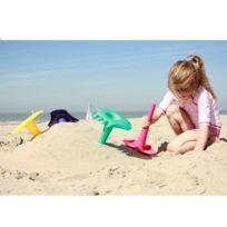 Quut - Jouet de plage : Triplet rose