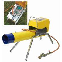 Ribiland - Epouvantail à gaz à allumage électronique - Agel08