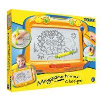 TOMY - Megasketcher Classique - Ardoise magique - T6555