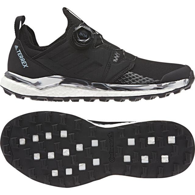 Chaussures outdoor montantes adidas Terrex Heron CW CP