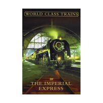 Pegasus - World Class Trains - the Imperial Express Import anglais