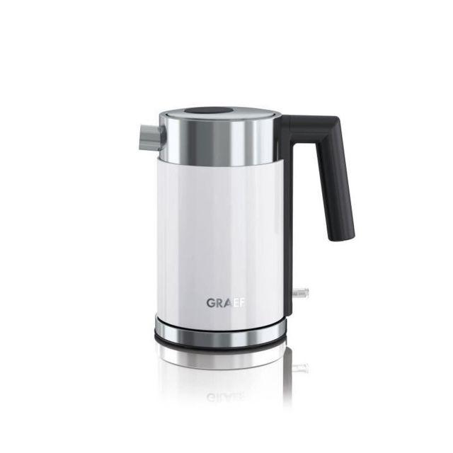Graef Wk401 Bouilloire électrique - Blanc