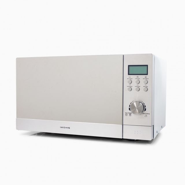 Ikohs Micro-ondes Grill - Hw800-GRILL 23L