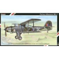 Special Hobby - 48045 Fairey Albacore Mk1 1:48 Plastic Kit Maquette