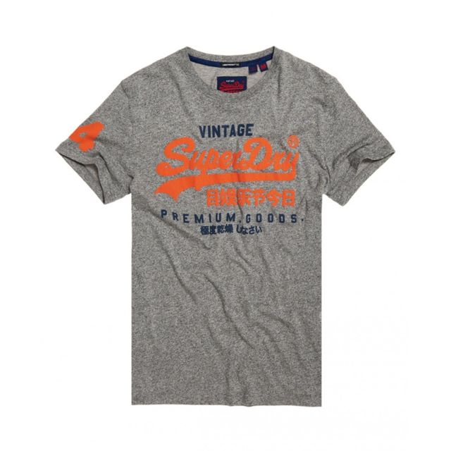 tee shirt superdry sold2
