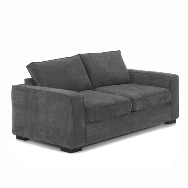 alinea canape. Black Bedroom Furniture Sets. Home Design Ideas