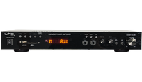 Ltc - Atm6100MPS-HDMI Amplificateur hifi stéréo Mp5 2X50W avec vidéo Mp5 Hdmi, Usb, Fm, Bluetooth + 2 micros