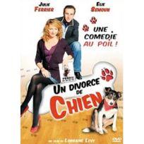 Lcj Editions - Un Divorce de chien