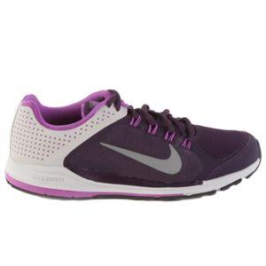 Nike Running  Zoom Elite+6 Wn Violet - Chaussures Chaussures-de-running Femme