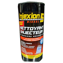 Metal 5 - Nettoyant injecteurs diesel, professionnel Injexion5 830ml