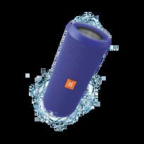 JBL - Enceintes Flip 3 Bleu