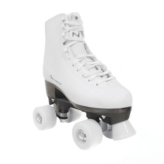 """28934879ad1ea Nextreme - Patins à roulettes Axel â """" Taille 35 - Grg-050 - pas cher Achat    Vente Chaussures à roulettes - RueDuCommerce"""