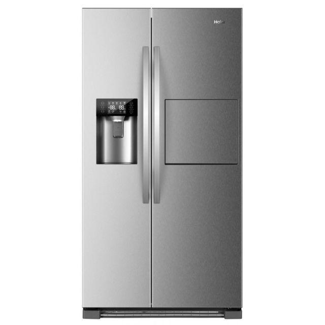 HAIER Réfrigérateur Américain Hrf 630 Am 7