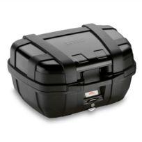 Givi - top case valise Trk52B Trekker Monokey très grand volume 52L Noir