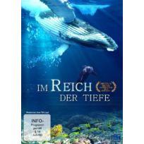 Ksm GmbH - Im Reich Der Tiefe IMPORT Allemand, IMPORT Coffret De 2 Dvd - Edition simple