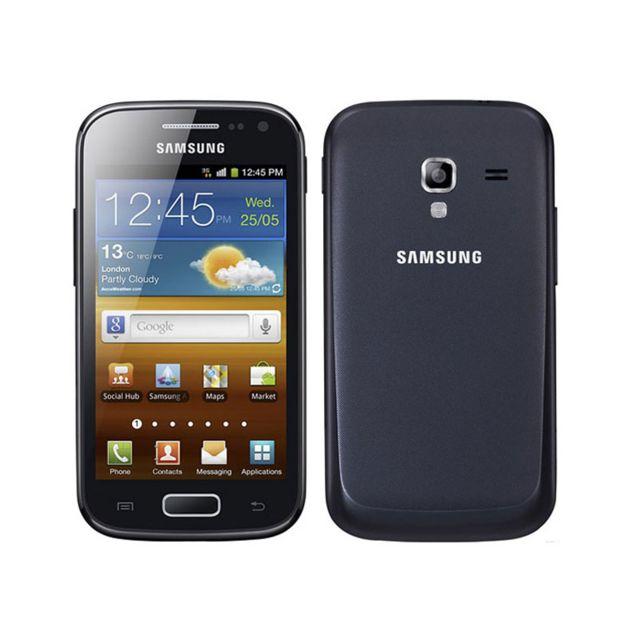 Samsung - Galaxy Ace 2 Noir