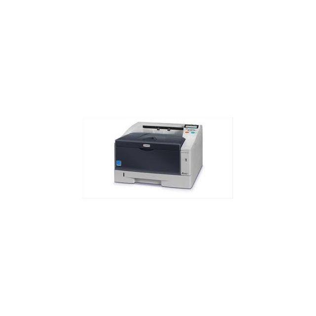 Kyocera Yashica Kyocera Ecosys M2135DN Imprimante Multifonction Kyocera Ecosys M2135DN gris/noir, Usb/LAN, Scan, Copie 1200x1200 Pixel A4, A5, A6, B5, B6 1x Usb 2.0,1x Rj-45