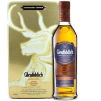 Glenfiddich - 125th anniversary edition 43% 70cl